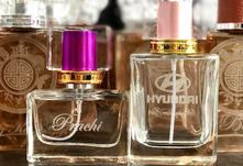 Perfume bar for corporate events memorable creative and classic