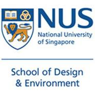 NUS national university singapore School of design environment team building unique activity idea sg Perfume Workshop team bonding building in singapore indoor unique creative weatherproof weather friendly sg